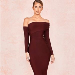 House of CB Nalani Dress
